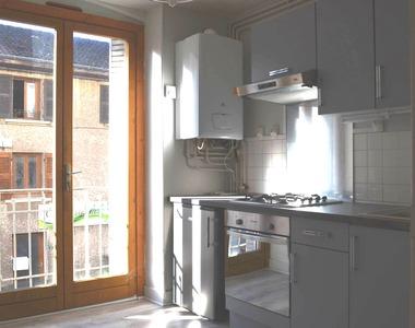 Location Appartement 2 pièces 37m² Saint-Étienne-de-Saint-Geoirs (38590) - photo