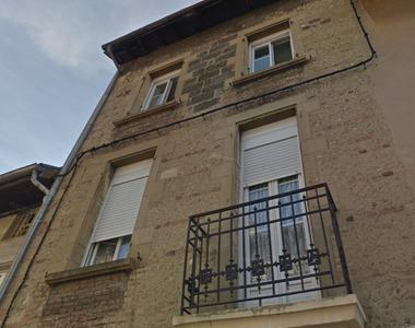 Location Appartement 2 pièces 44m² La Côte-Saint-André (38260) - photo