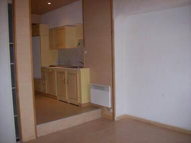 Location Appartement 2 pièces 38m² Saint-Marcel-lès-Valence (26320) - photo
