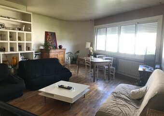 Vente Appartement 4 pièces 101m² Vichy (03200) - photo
