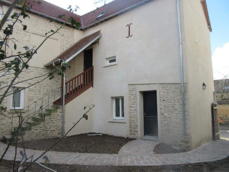 Location Appartement 3 pièces 75m² Pacy-sur-Eure (27120) - photo