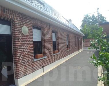 Vente Maison 10 pièces 112m² Courcelles-lès-Lens (62970) - photo