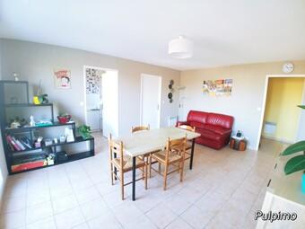 Vente Appartement 5 pièces 60m² Éleu-dit-Leauwette (62300) - photo