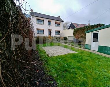 Vente Maison 5 pièces 85m² Beaurains (62217) - photo