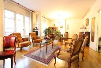 Vente Appartement 5 pièces 123m² Grenoble (38000) - photo