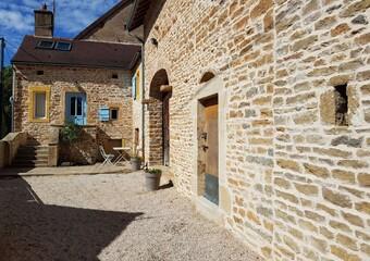 Vente Maison 6 pièces 135m² Buxy (71390) - Photo 1