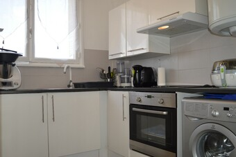 Vente Appartement 3 pièces 47m² Pierre-Bénite (69310) - photo