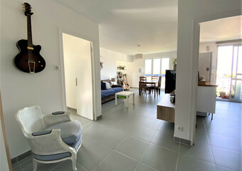 Vente Appartement 4 pièces 80m² Saint-Martin-d'Hères (38400) - Photo 1