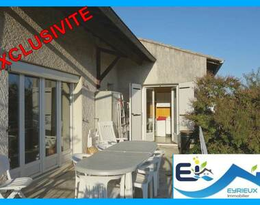 Sale House 4 rooms 91m² La Voulte-sur-Rhône (07800) - photo