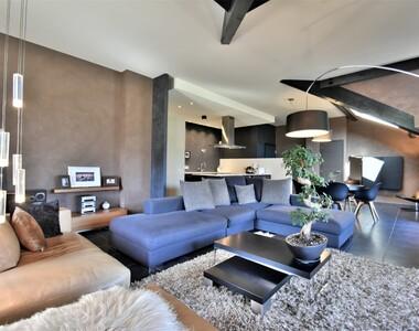 Vente Appartement 3 pièces 110m² Mieussy (74440) - photo