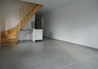 Location Appartement 4 pièces 49m² Gravelines (59820) - photo