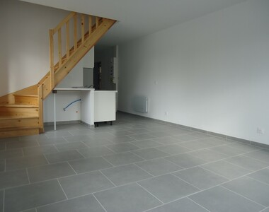 Location Appartement 4 pièces 49m² Gravelines (59820) - photo