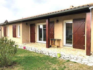 Vente Maison 4 pièces 90m² PRADETTES - photo
