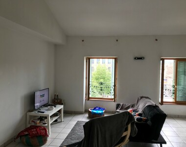 Location Appartement 3 pièces 46m² Valence (26000) - photo