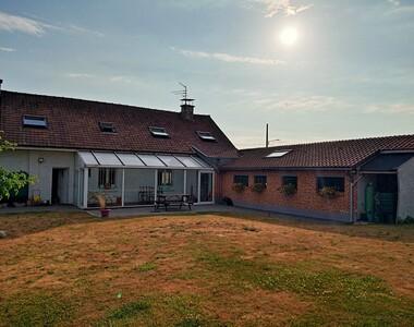 Vente Maison 5 pièces 140m² Nieppe (59850) - photo
