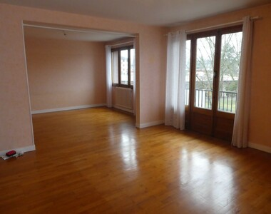 Vente Appartement 4 pièces 94m² Rumilly (74150) - photo