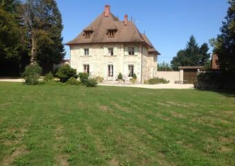 Vente Maison 9 pièces 350m² Granieu (38490) - photo