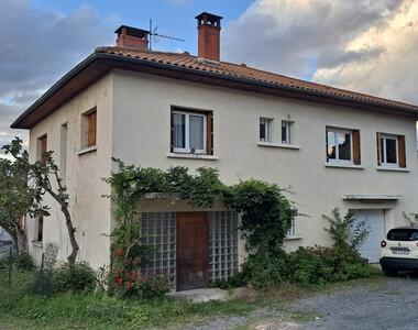 Vente Maison 6 pièces 164m² Francheville (69340) - photo