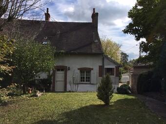Vente Maison 5 pièces 110m² Ouzouer-sur-Trézée (45250) - photo