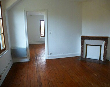 Sale Apartment 2 rooms 41m² Orgerus (78910) - photo