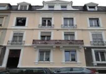 Vente Immeuble 14 pièces 349m² Mulhouse (68100) - Photo 1