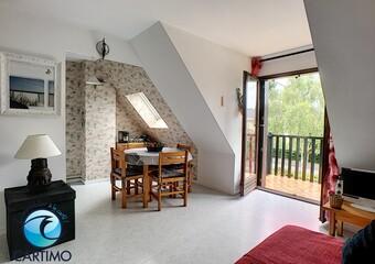 Vente Appartement 2 pièces 28m² Cabourg (14390) - Photo 1