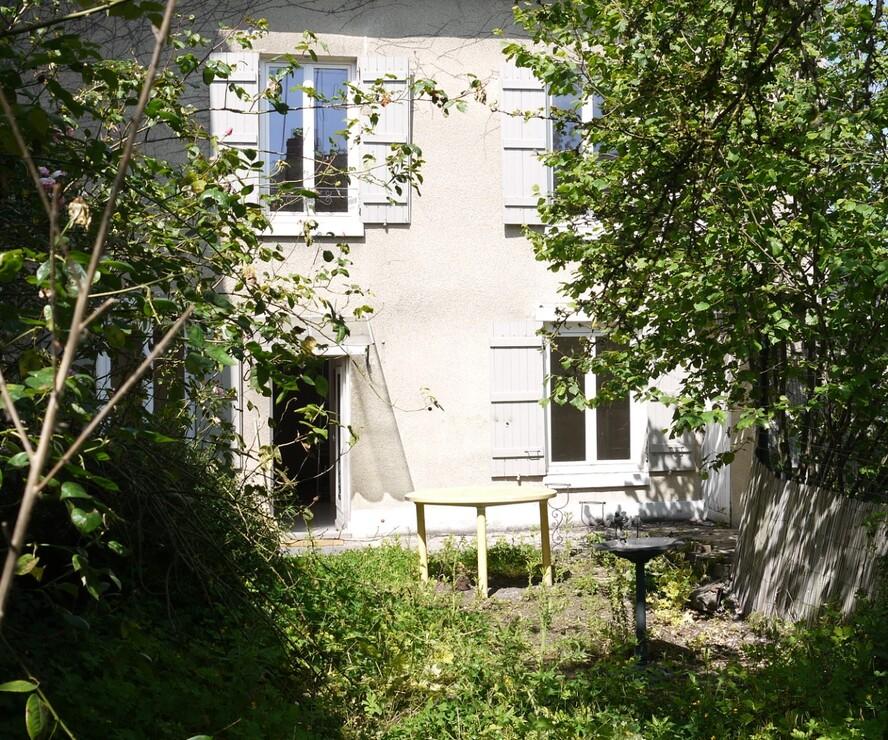 Vente Maison 6 pièces 120m² CHANTILLY - photo