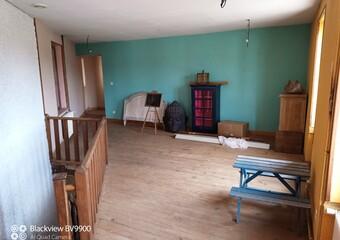 Vente Maison 4 pièces 90m² Thizy-les-Bourgs (69240)