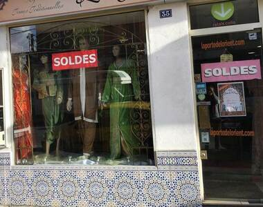 Vente Local commercial 2 pièces 62m² Vienne (38200) - photo