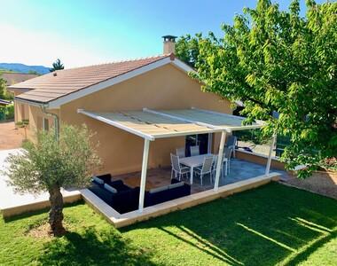 Vente Maison 4 pièces 105m² Lacenas (69640) - photo