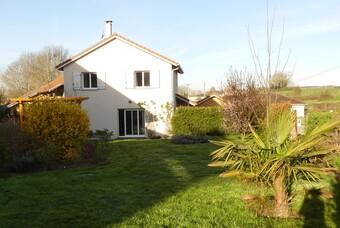 Vente Maison 6 pièces 100m² Bizonnes (38690) - photo