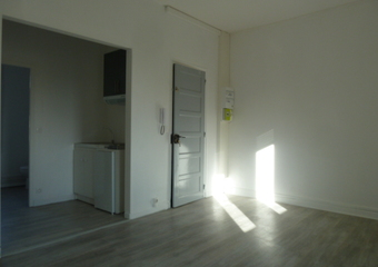 Location Appartement 1 pièce 23m² Amiens (80000) - Photo 1