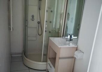 Location Appartement 1 pièce 21m² Le Havre (76600)