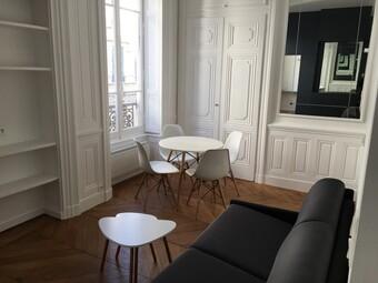 Location Appartement 2 pièces 33m² Lyon 06 (69006) - photo