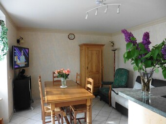 Vente Maison 6 pièces 83m² Moroges - photo