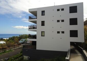 Location Appartement 2 pièces 54m² Saint-Paul (97460) - photo