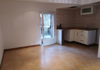 Location Appartement 2 pièces 37m² Istres (13800) - photo