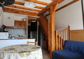 Vente Appartement 2 pièces 28m² Onnion (74490) - Photo 1
