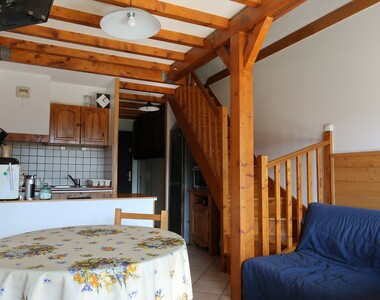 Vente Appartement 2 pièces 28m² Onnion (74490) - photo