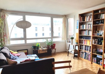 Sale Apartment 2 rooms 38m² Paris 20 (75020) - Photo 1