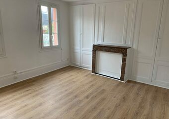 Location Appartement 1 pièce 34m² Le Havre (76600) - Photo 1