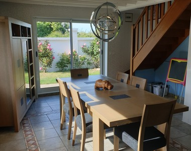 Vente Maison 6 pièces 150m² Oye-Plage (62215) - photo
