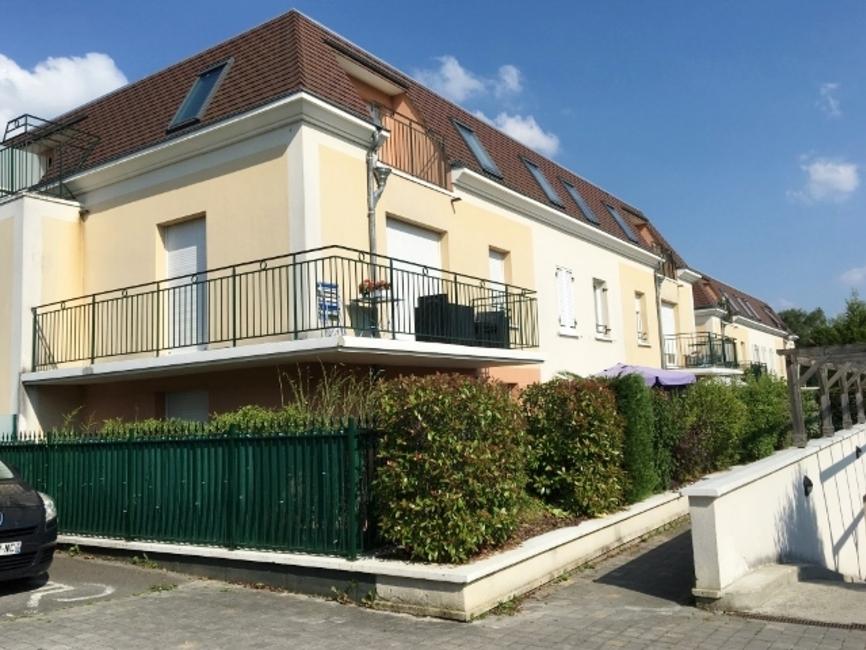 Vente Appartement 3 pièces 59m² Beaumont-sur-Oise (95260) - photo
