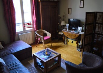 Sale Apartment 3 rooms 59m² Houdan (78550) - Photo 1