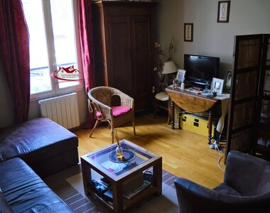Vente Appartement 3 pièces 59m² Houdan (78550) - photo