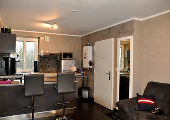 Vente Appartement 2 pièces 31m² Montbonnot-Saint-Martin (38330) - photo