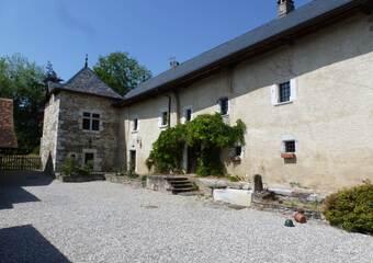Vente Maison / Chalet / Ferme 5 pièces 290m² Lucinges (74380) - Photo 1