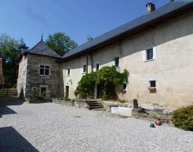 Vente Maison / Chalet / Ferme 5 pièces 290m² Lucinges (74380) - photo