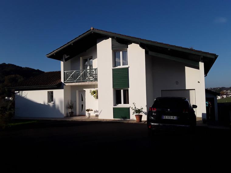 Vente Maison 5 pièces 125m² Hasparren (64240) - photo