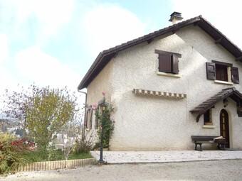 Vente Maison 5 pièces 106m² Renage (38140) - photo